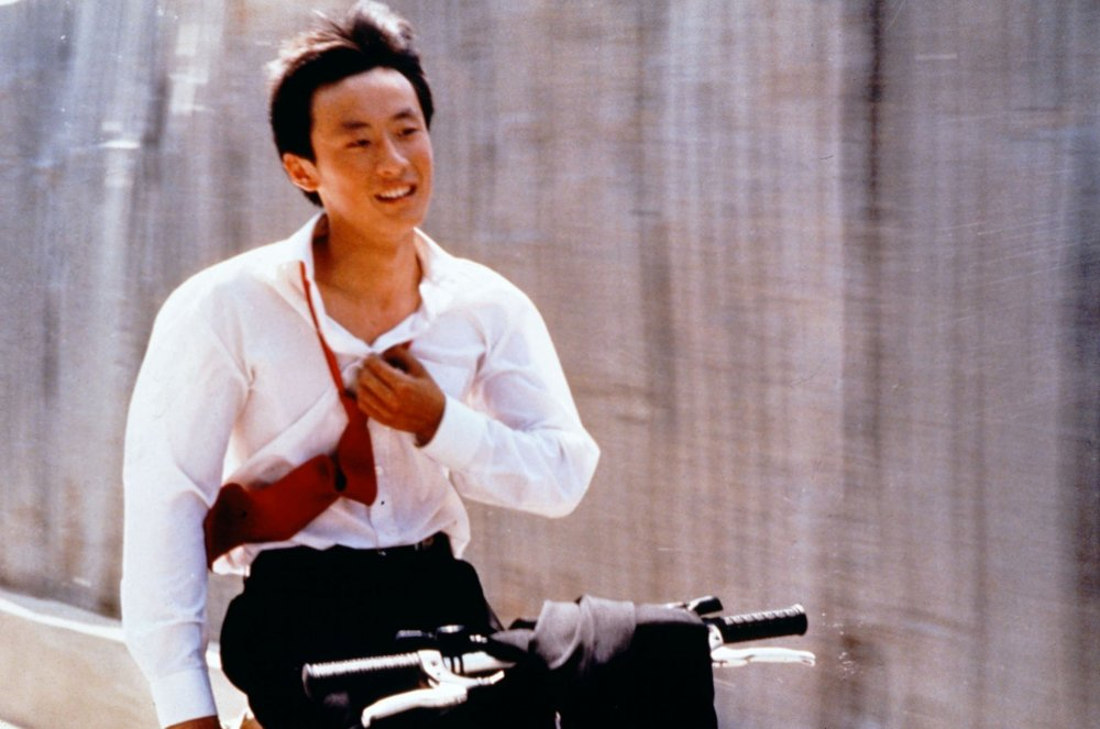 Beijing Bicycle (2001)