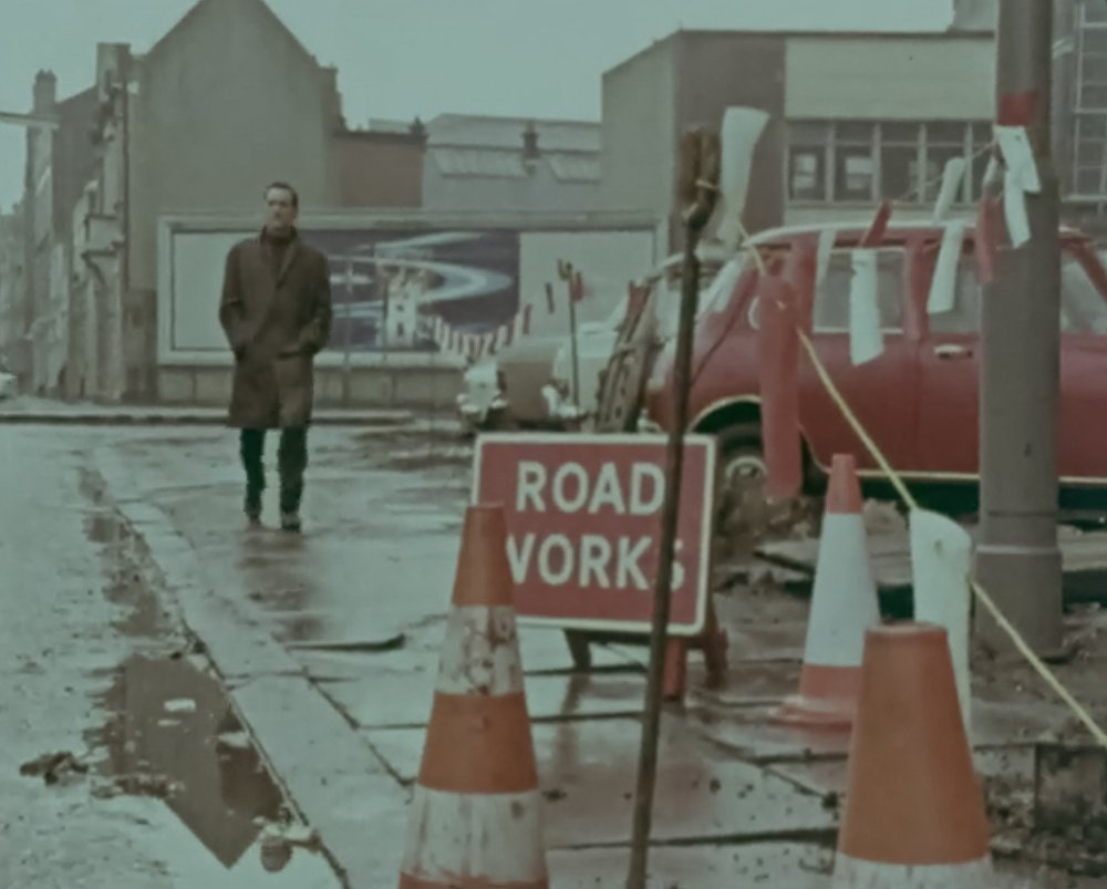 Belfast - No Way Out (1970)