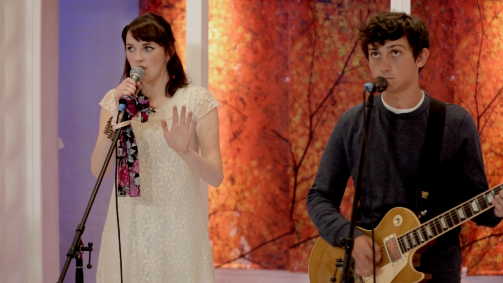 Benny & Jolene (2014)