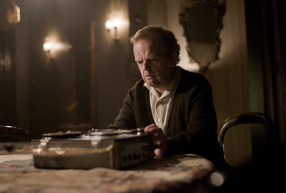 Toby Jones in Berberian Sound Studio (2012)