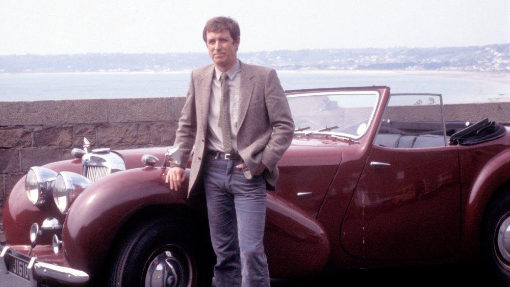 Bergerac (1981-91)