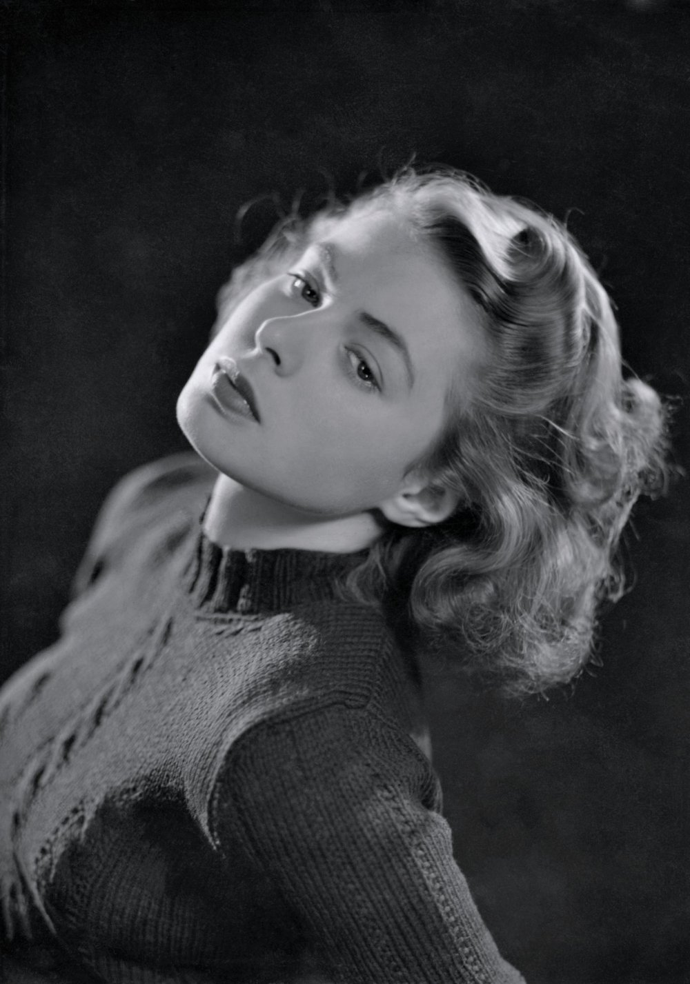 Ingrid Bergman beautiful
