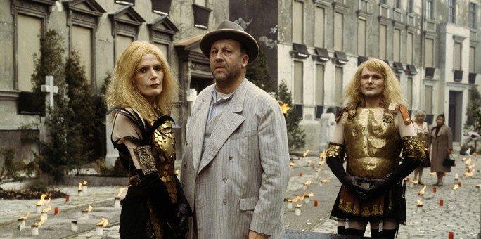 Berlin Alexanderplatz (1980)