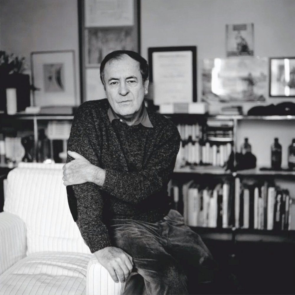 Bernardo Bertolucci: 'We remember much more about the lighting of the films that we love than about the storyline'