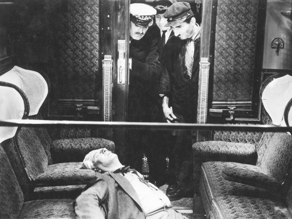 La Bete Humaine 1938 10 great thrill...