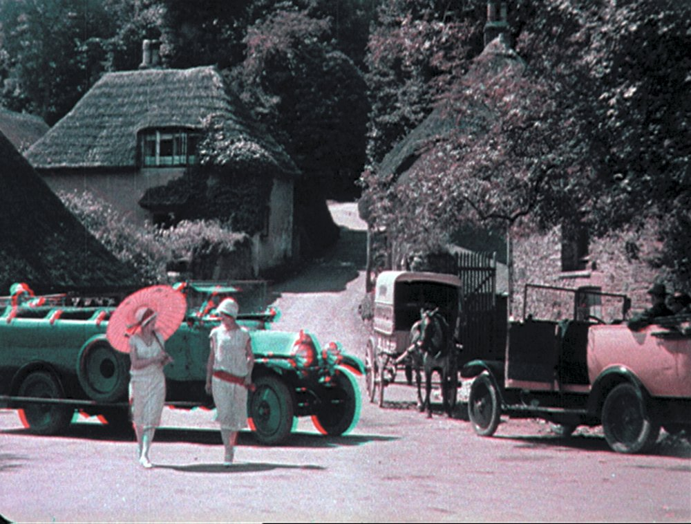 The Open Road (1926)