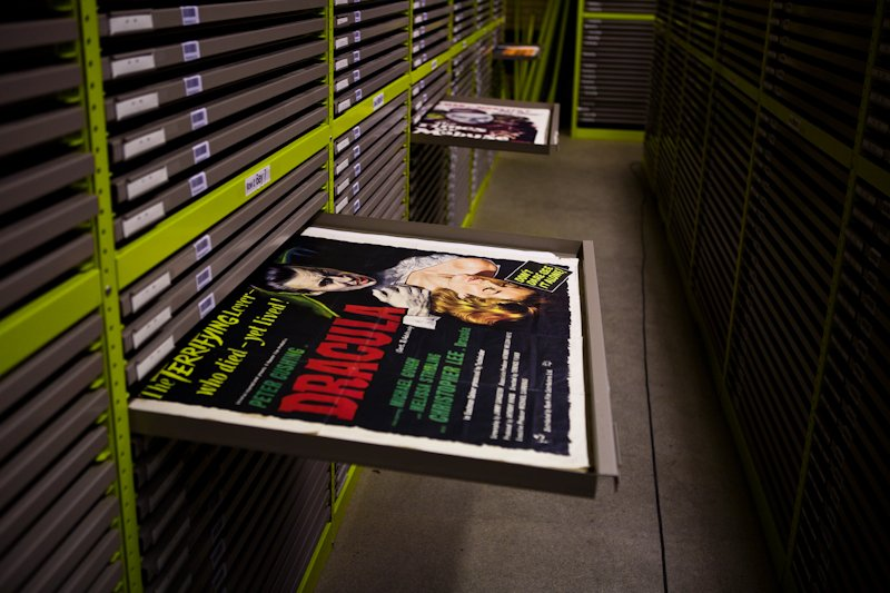BFI posters collection