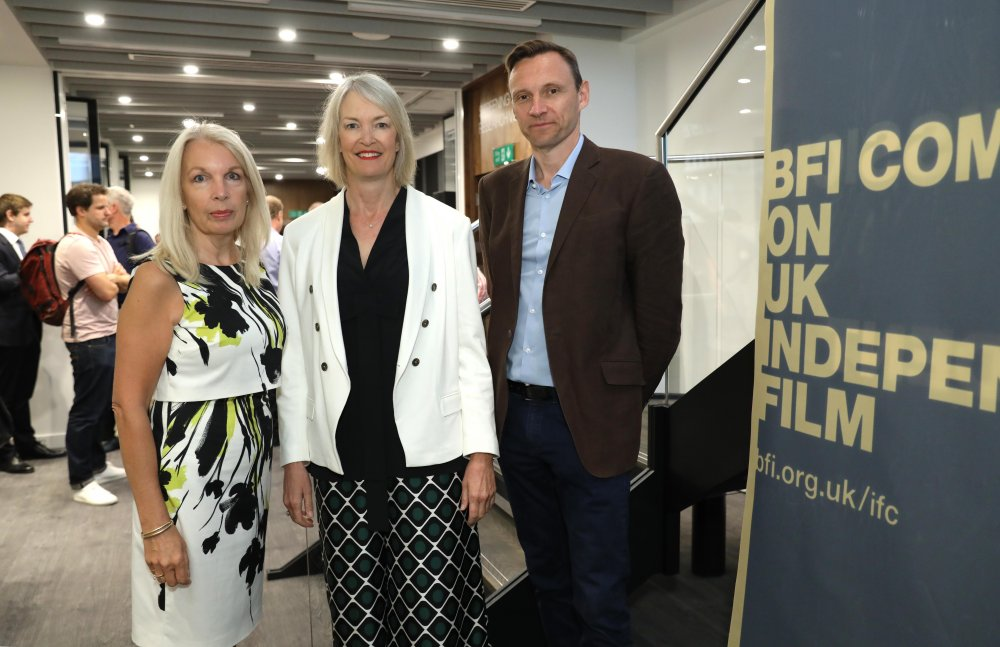 Industry Led Bfi Report Proposes Measures To Boost British