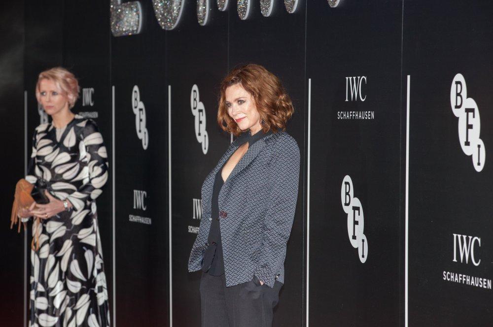 Anna Friel attends the BFI LUMINOUS gala 2015
