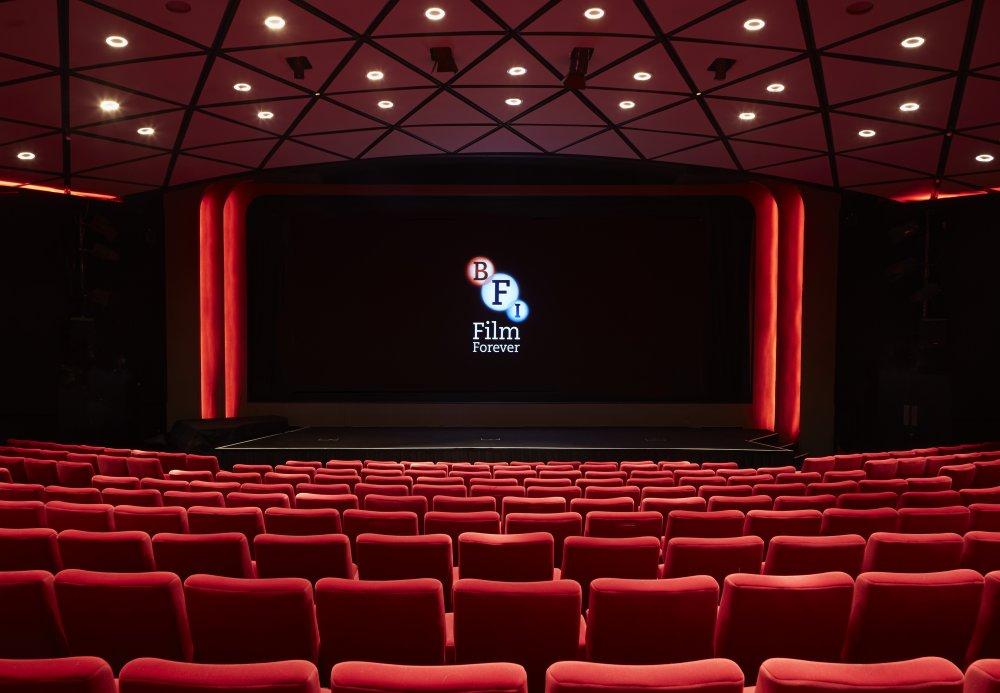 NFT1, BFI Southbank