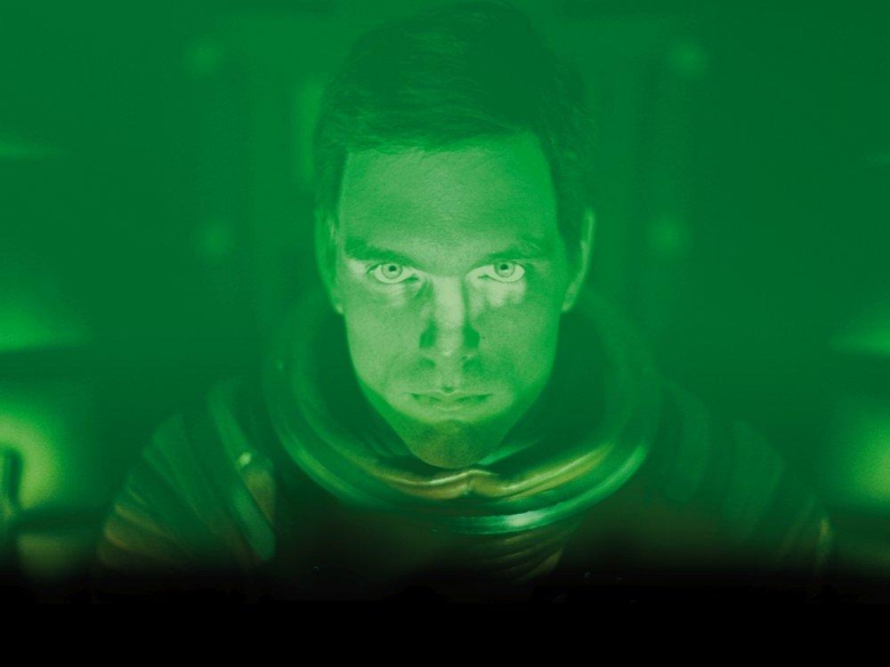 BFI Sci-Fi season artwork (no text)