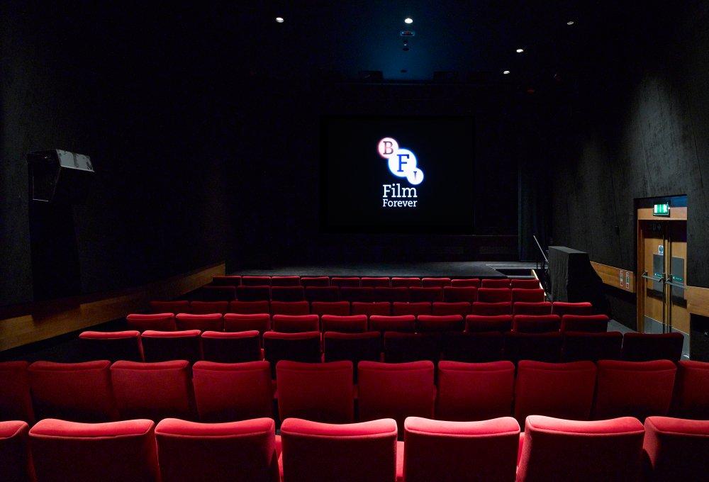 NFT2, BFI Southbank