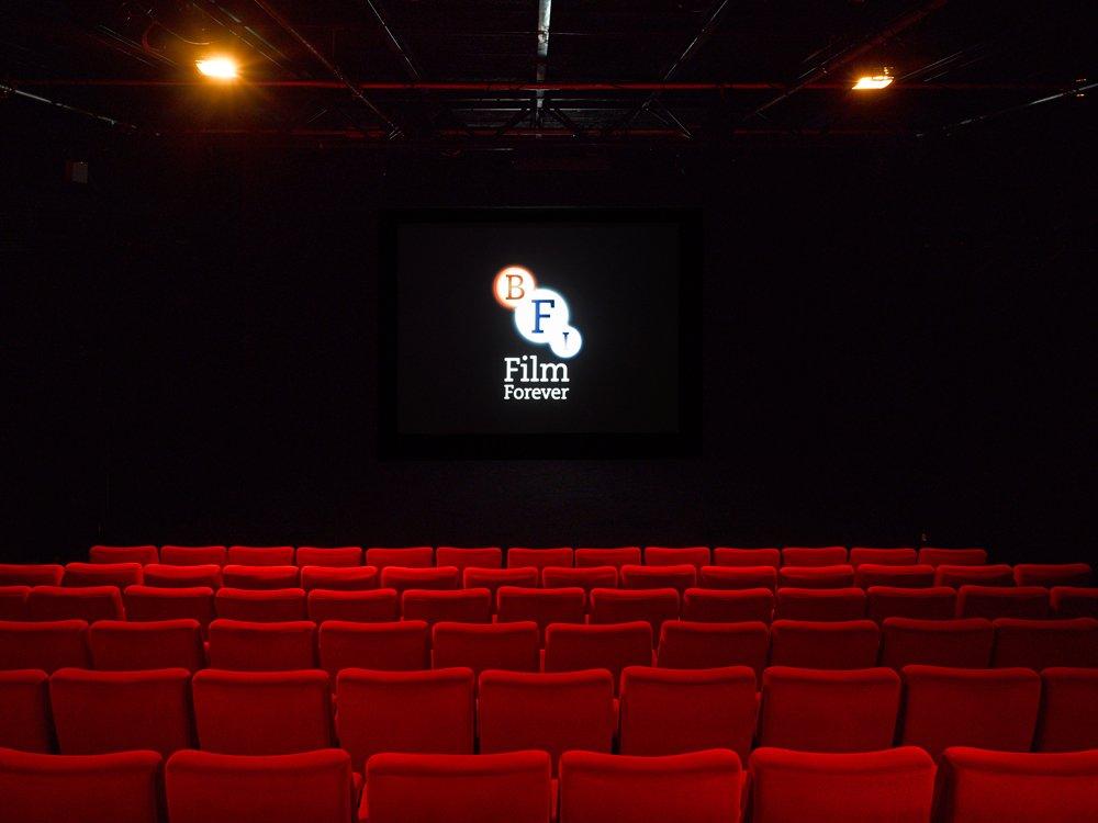 NFT3, BFI Southbank