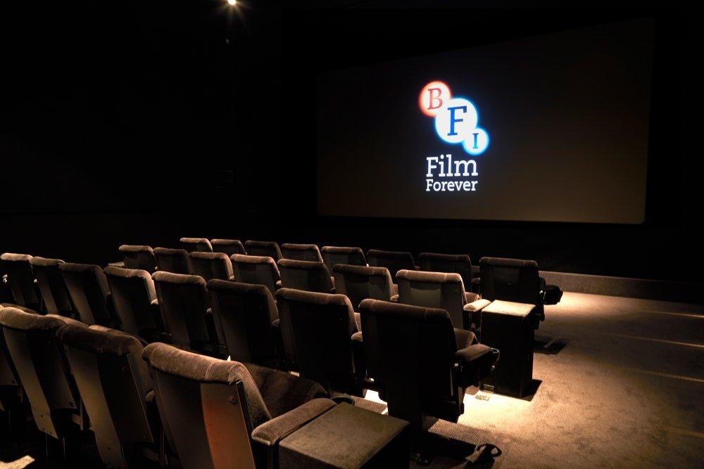 Studio, BFI Southbank