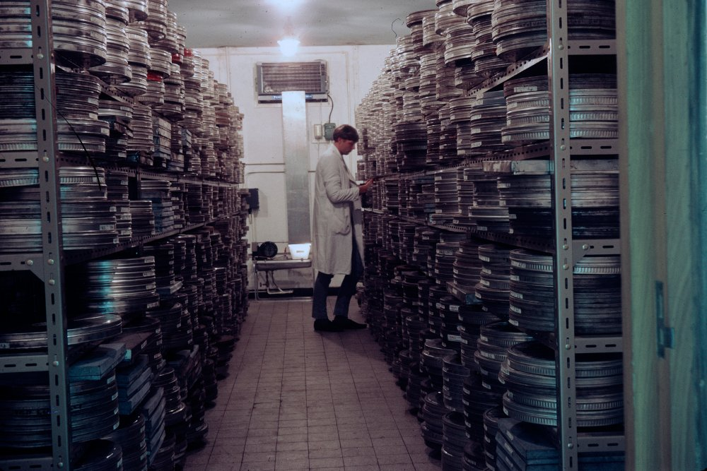 Our curators oversee one of the largest and most diverse moving image collections in the world. In line with the BFI National Archive collections policy, ...
