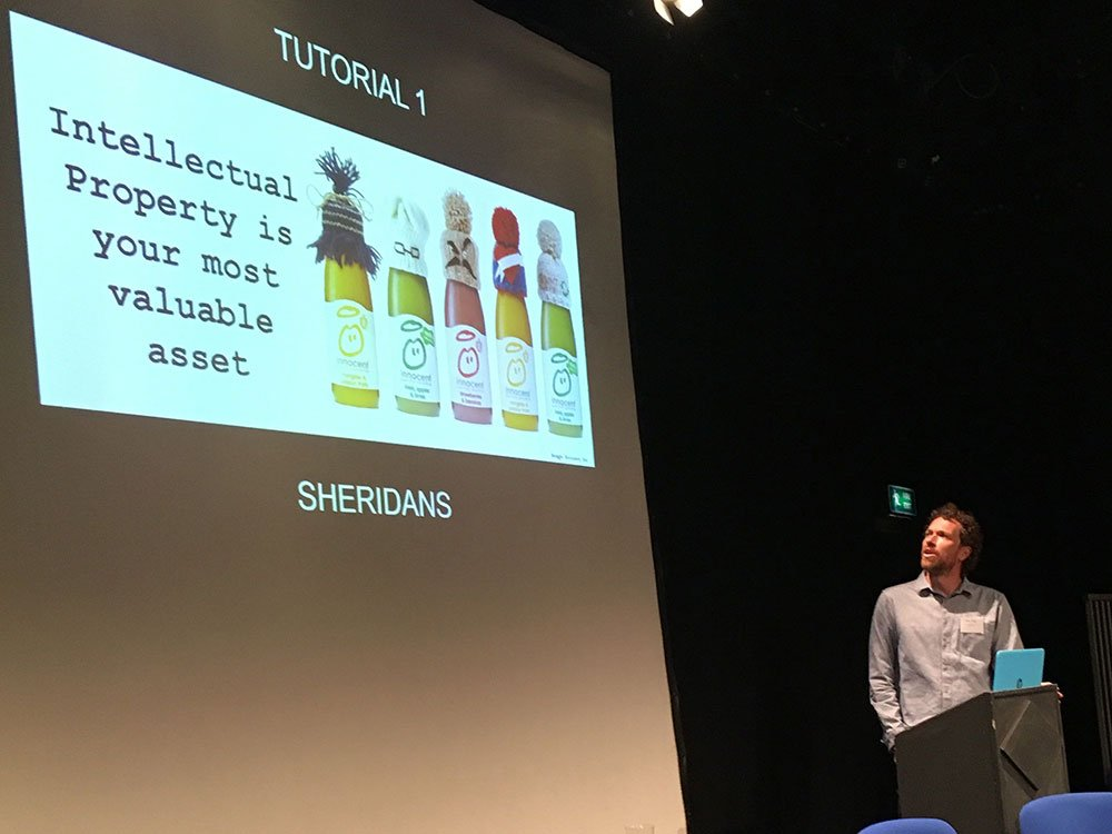 Alex Tutty (Sheridans) presents 'Grand Theft Lawto – Legal Simulator'