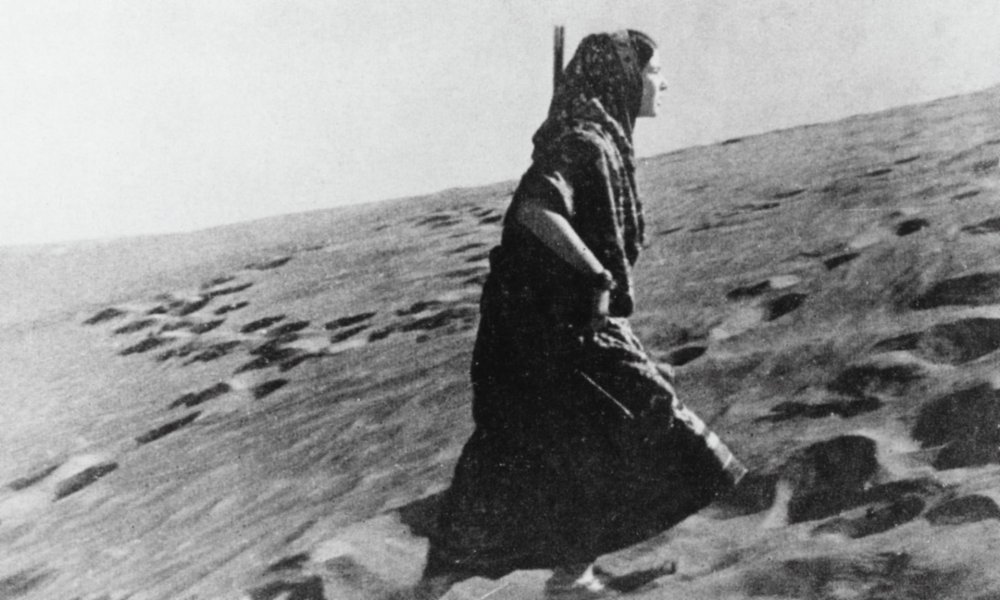 Bhuvan Shome (1969)