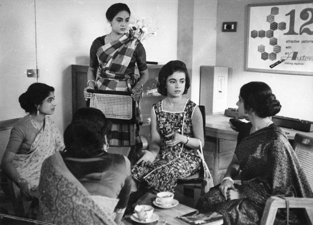 The Big City (1963)