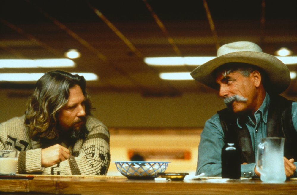 The big lebowski and american gangster essay