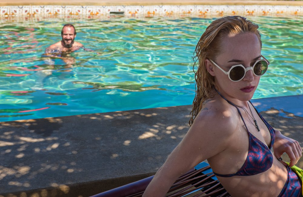A bigger splash review sight sound bfi for A bigger splash movie