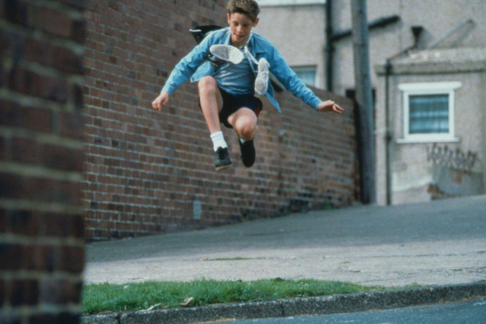 Crowd-powered? Billy Elliot (2000)