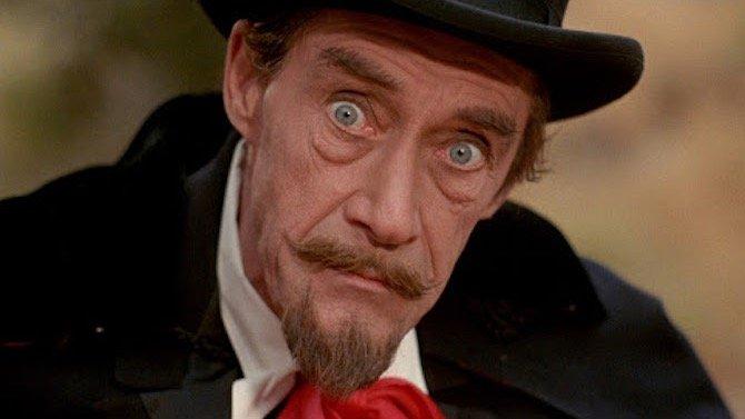 Billy the Kid Versus Dracula (1966)