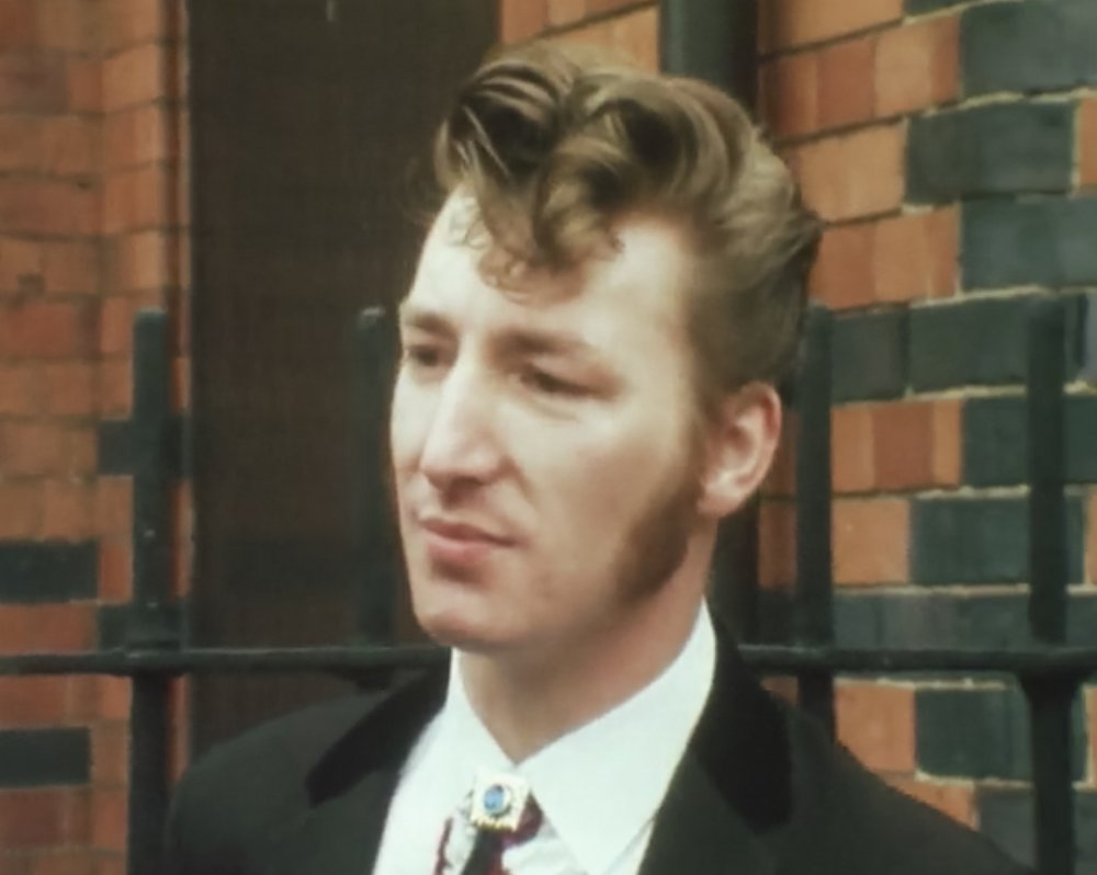 15 Snapshots Of Teddy Boy Style And Swagger In Early 1970s