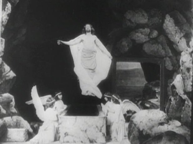 The Birth, the Life and the Death of Christ (1906)
