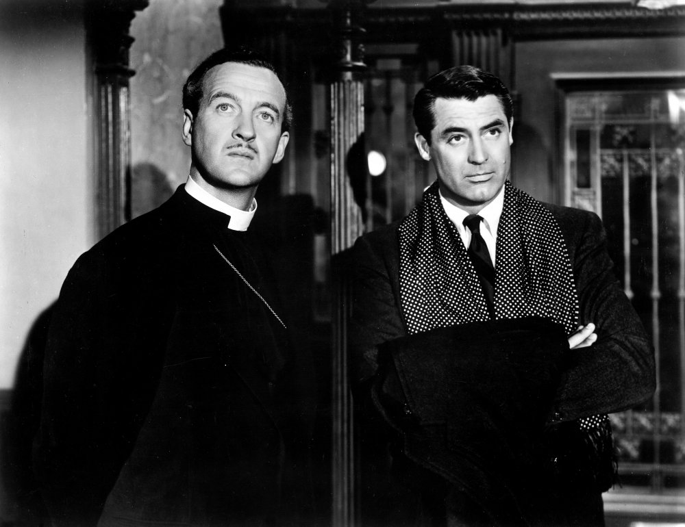 The Bishop's Wife (1947)