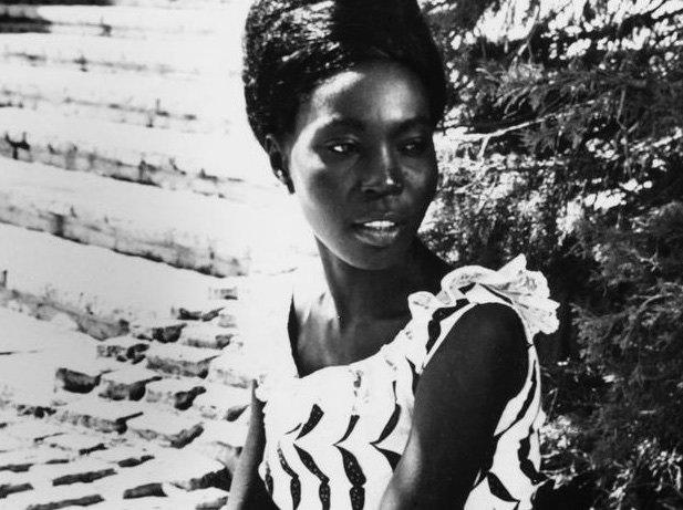 Black Girl (1966)