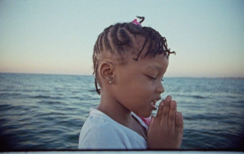 Black Mother (2018)