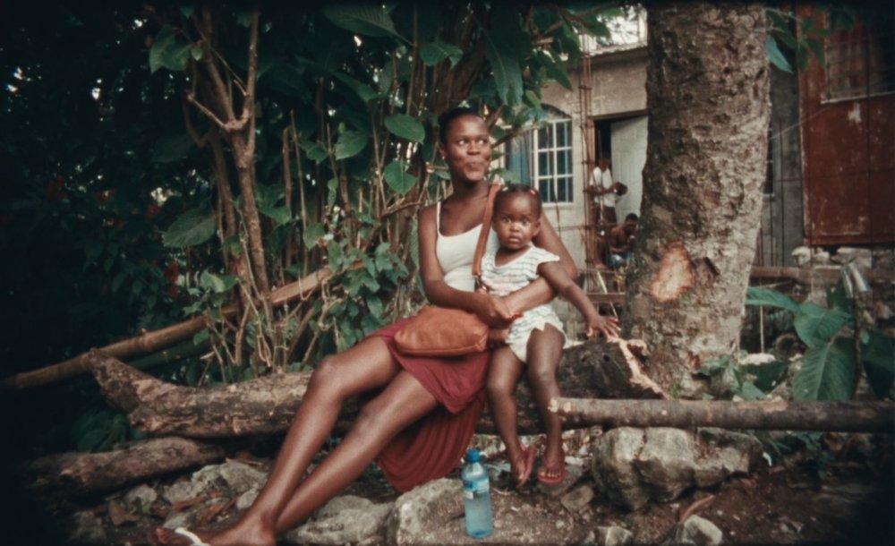 Black Mother (2018)