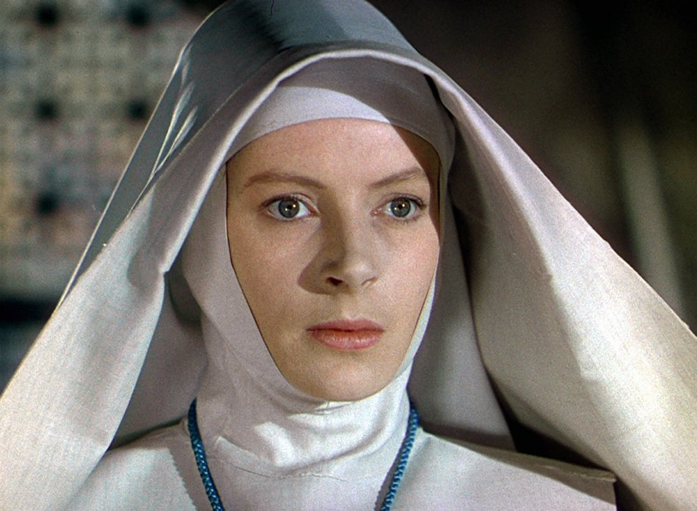 Black Narcissus at 70: exoticism and eroticism in Powell & Pressburger's  masterpiece | BFI
