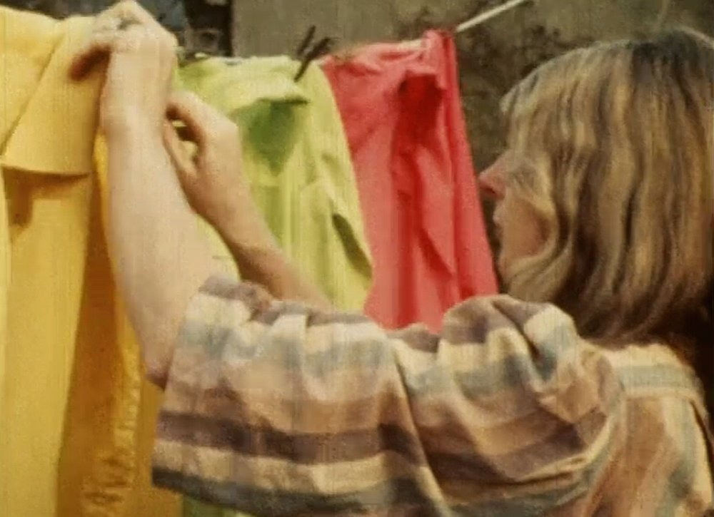 Blackbird Descending – Tense Alignment (1977)