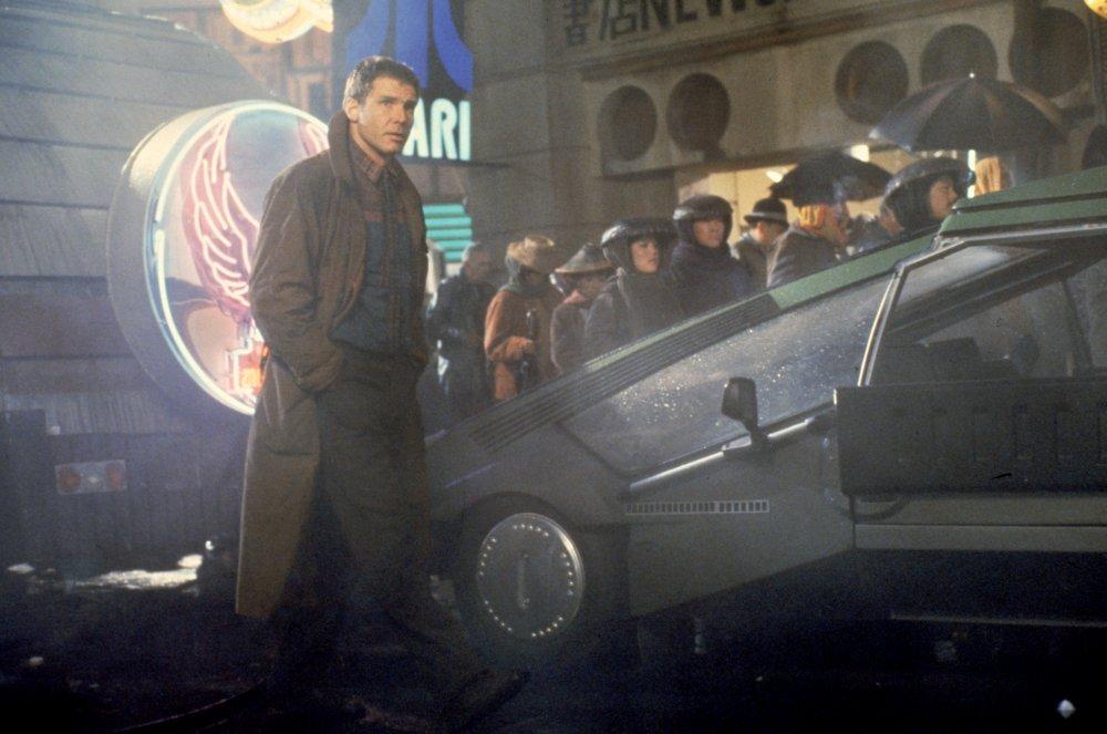 Image result for blade runner 1982 movie images