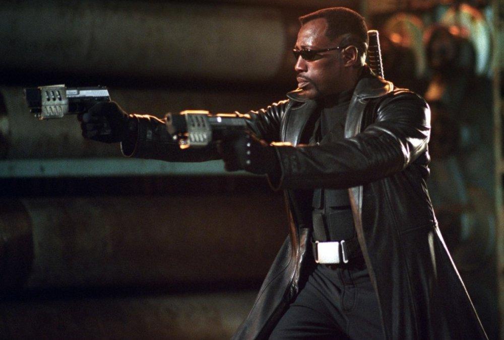 Blade (2004)