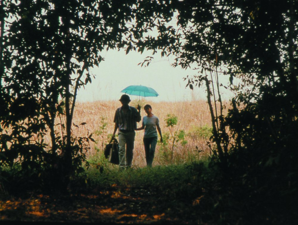 Blissfully Yours (Sud Sanaeha, 2002)