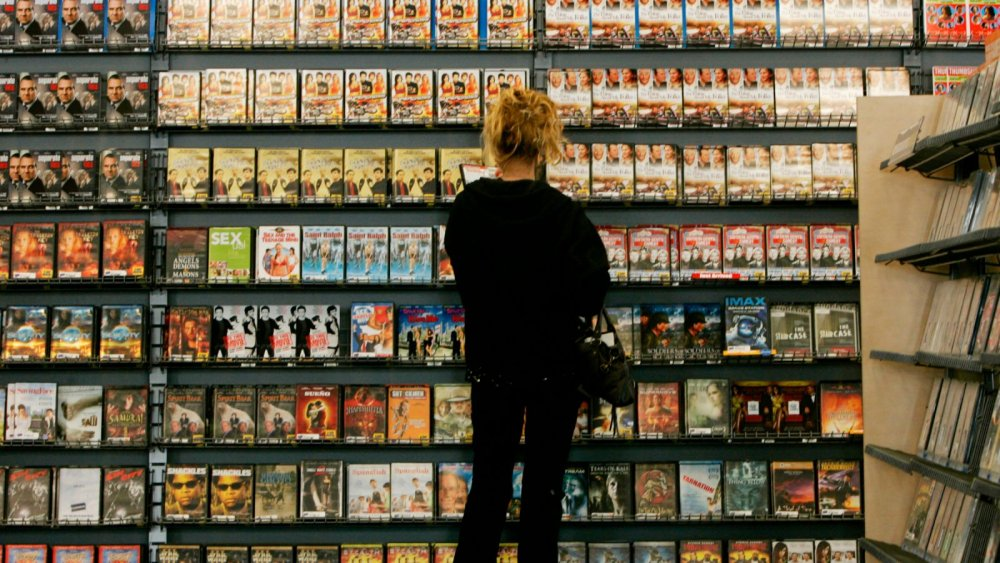 Aisle remember you: the 90s video store | BFI