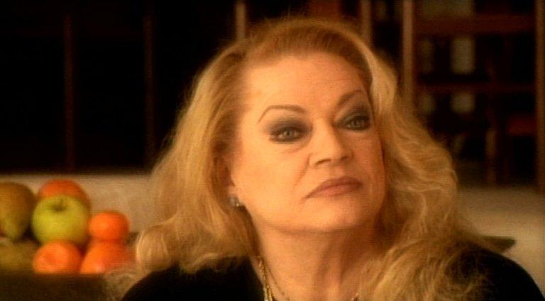 Nicola Roberts's Blondes: Anita Ekberg (1999)