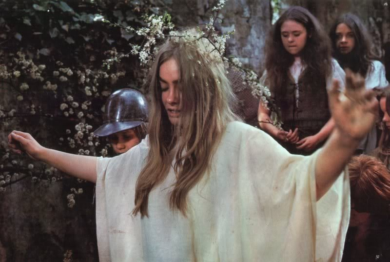 Blood on Satan's Claw (1971)