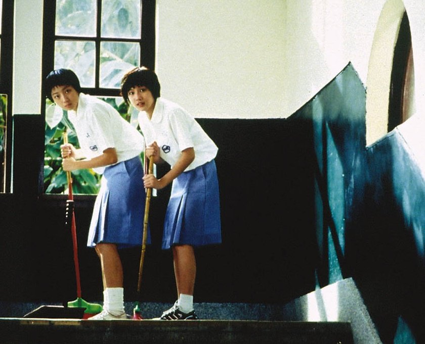 Blue Gate Crossing (2002)