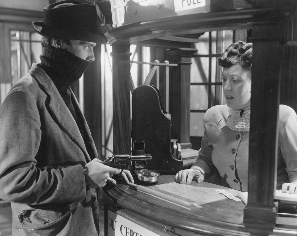 That Ealing moment: The Blue Lamp | BFI