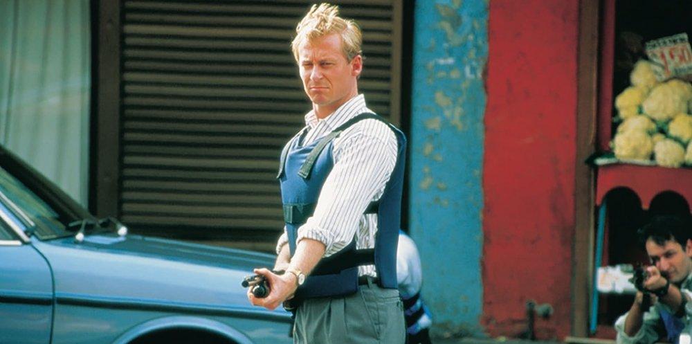 Blue Murder (1995)