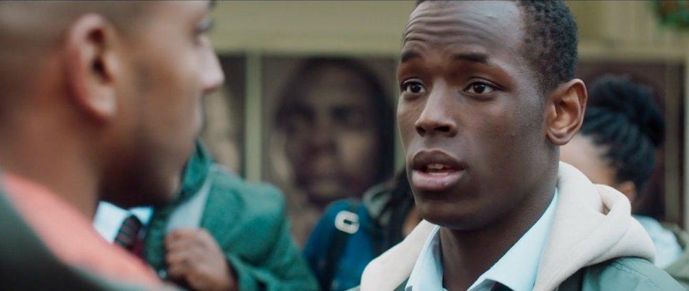"""Image result for blue story steven ward you tuber rapman cast"""""""