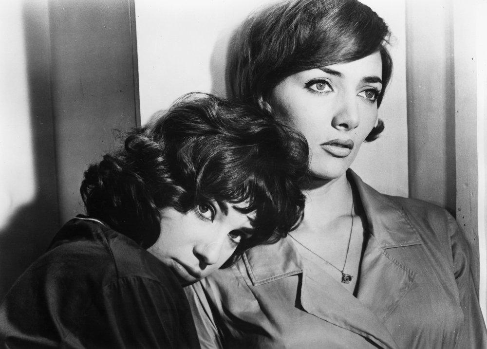 Les Bonnes Femmes (1960)