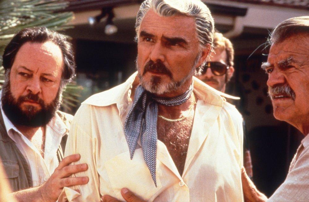 As Jack Horner in Boogie Nights (1997)