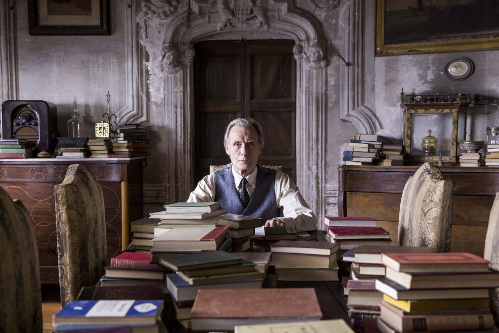 6896e0f427e5 The Bookshop review: a muffled look at little England's tactful ...