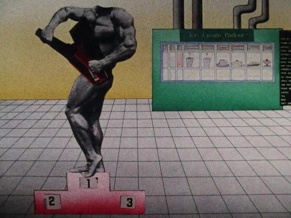 Boolean Procedure (1980)