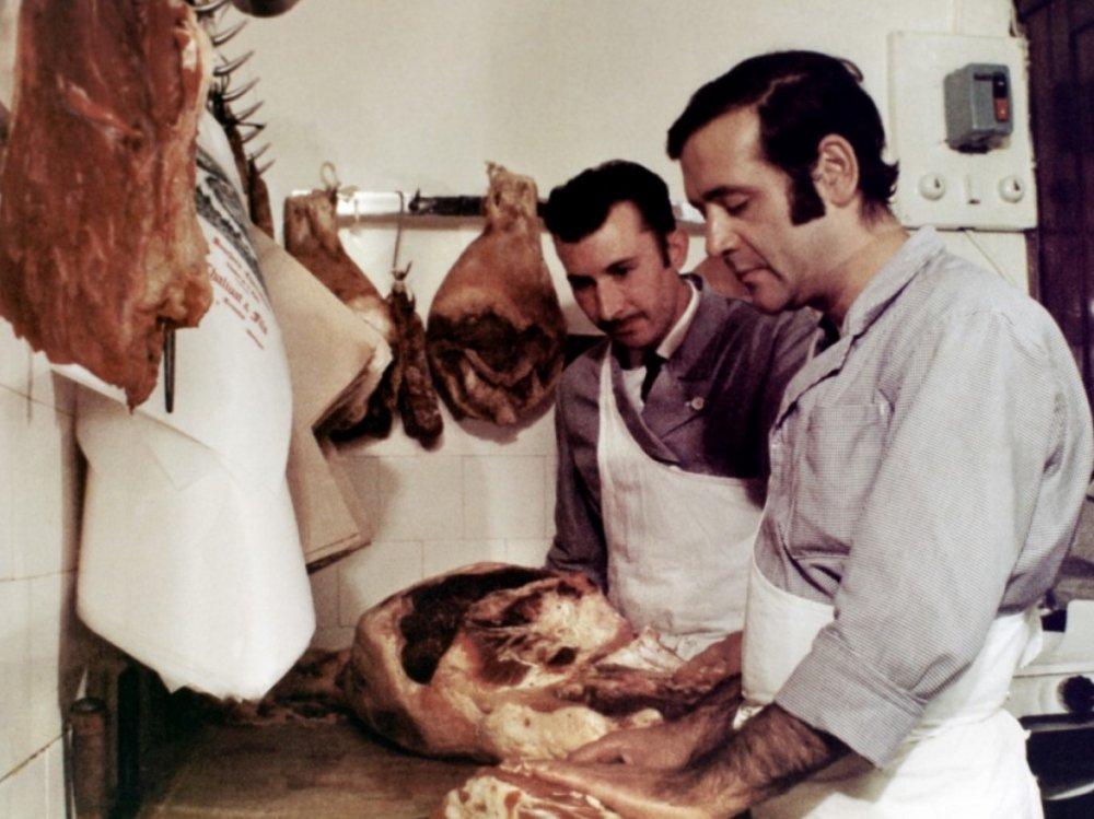 Le Boucher (1970)