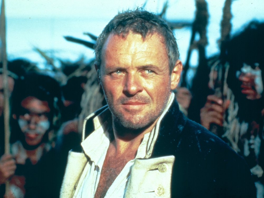 Anthony Hopkins: 10 es...